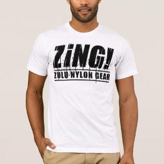 T-shirt Zim ! Lumière affligée