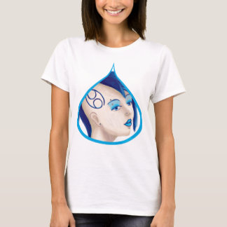 T-shirt Zodiaque - Cancer