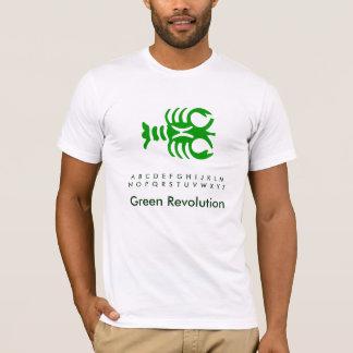 T-shirt Zodiaque :  Scorpion