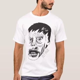 T-shirt Zombi