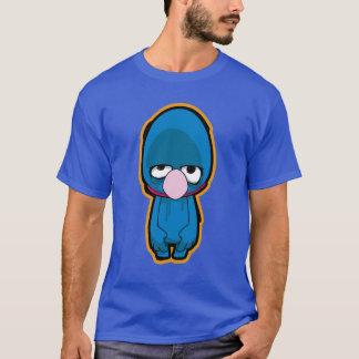 T-shirt Zombi de Grover