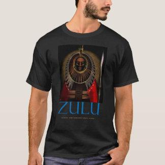 T-shirt Zoulou