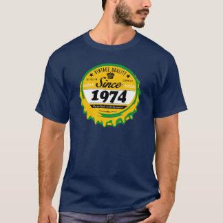 T-shirts d'année de naissance - 1974
