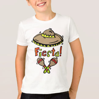 T-shirts de Cinco De Mayo