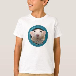T-shirts de club de souris de Marty (taille
