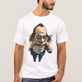 T-shirts de framboise pour les hommes, les femmes