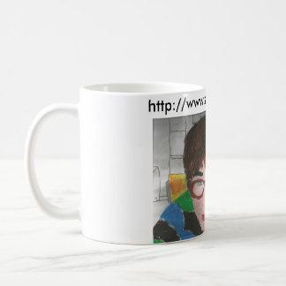 T-shirts de l'art G d'enfants Mug