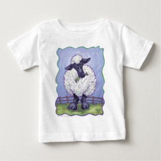 T-shirts de moutons