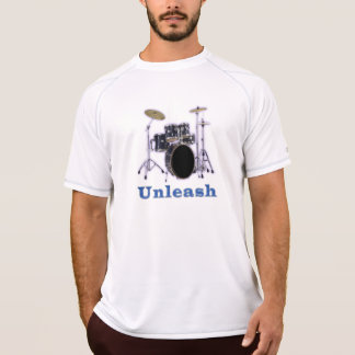 T-shirts de tambour