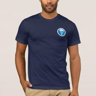 T-shirts d'infanterie de parachute (v2)