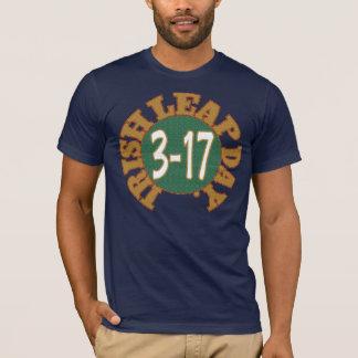 T-shirts du jour de St Patrick