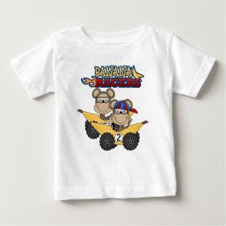 T-shirts et cadeaux de coureurs de banane