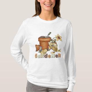 T-shirts et cadeaux de jardinier