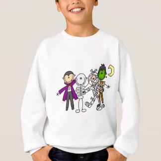 T-shirts et cadeaux de monstres de Halloween