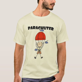 T-shirts et cadeaux de Parachuter