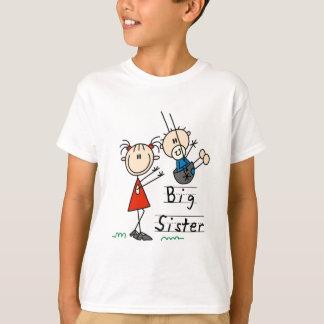 T-shirts et cadeaux de petit frère de grande soeur