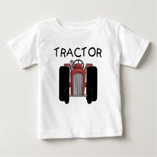 T-shirts et cadeaux rouges de TRACTEUR