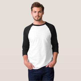 T-shirts personnalisés manches raglan Large
