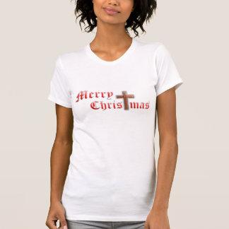 T-shirts religieux de Noël