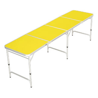 TABLE BEERPONG