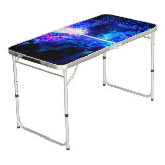 Table Beerpong Automnes d'Amorem Amisi Lilannah d'annonce