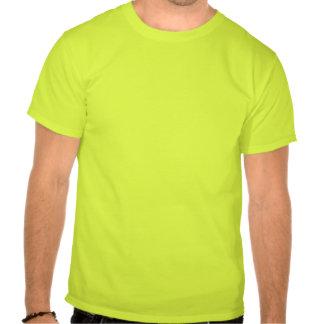 Tableau périodique de bière t-shirts