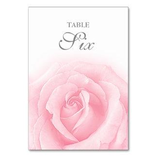 Tableau Romance numéro 6 de mariage de rose de