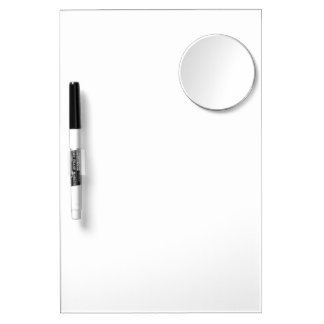 Tableaux effaçables à sec avec miroir tableaux effaçables blancs