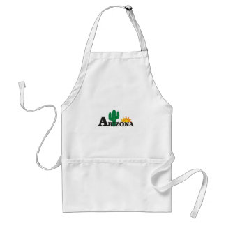 Tablier Az de cactus