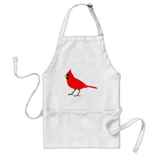 Tablier cardinal