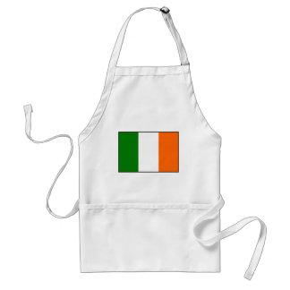 Tablier Drapeau de l'Irlande