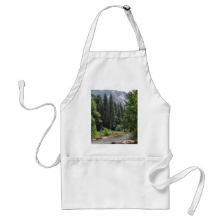 Tablier Parc national de Yosemite