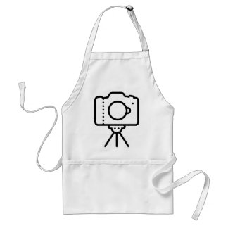 Tablier Support de trépied d'appareil-photo