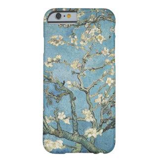 Takken van de amandel in bloei, 1890, Vincent van Barely There iPhone 6 Hoesje