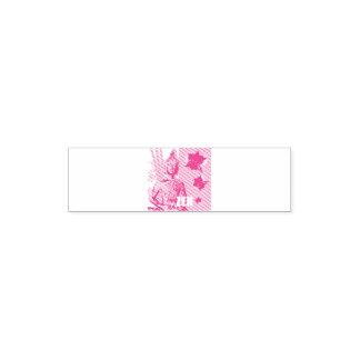 "Tampon Auto-encreur 1.4"" x 0.4"" Stamp ZEN"