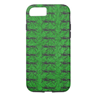 Tampon en caoutchouc, dent Grashoppers Throated Coque iPhone 7