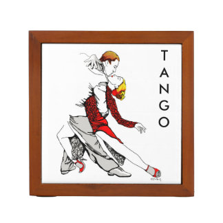 Tango Romance
