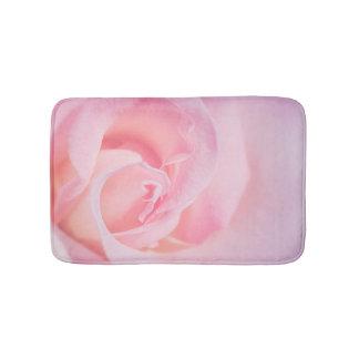 Tapis De Bain Assez dans le rose