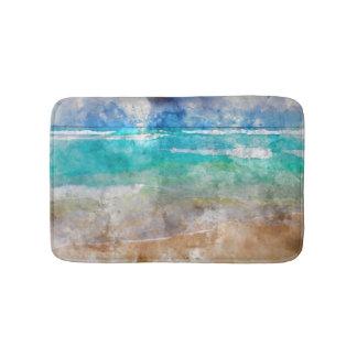 Tapis De Bain Belle plage de Cancun