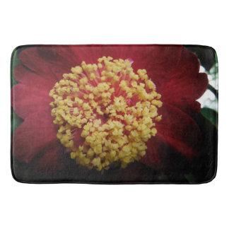 Tapis De Bain fleur de la Nouvelle Zélande d'aotearoa