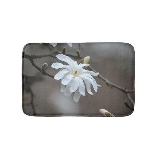 Tapis De Bain La fleur de magnolia