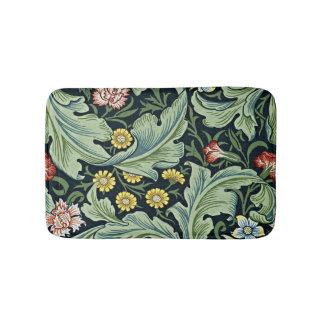 Tapis De Bain Motif vintage de William Morris - Leicester