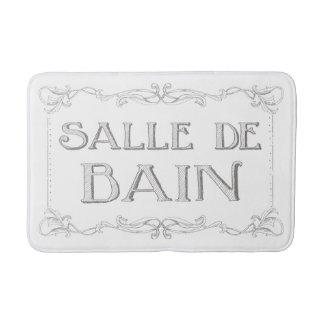 Tapis De Bain Salle de Bain