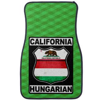 Tapis De Sol Américain hongrois de la Californie