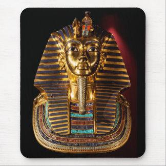 TAPIS DE SOURIS ツタンカーメンの黄金のマスク