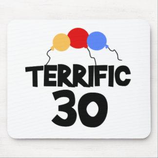 Tapis De Souris 30 terribles