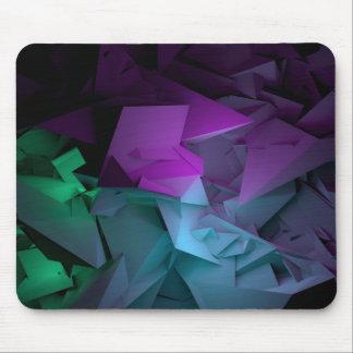 Tapis De Souris 3d multicolore