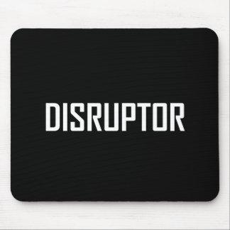 Tapis De Souris Affaires de technologie de disrupteur