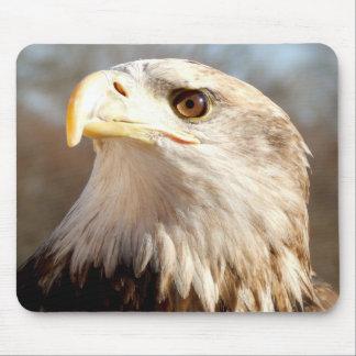 Tapis De Souris Américain majestueux Eagle