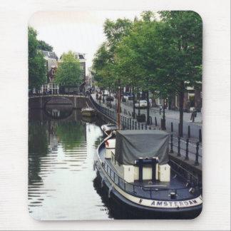 Tapis De Souris Amsterdam
